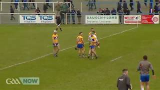 Waterford v Clare (NHL 2018) highlights