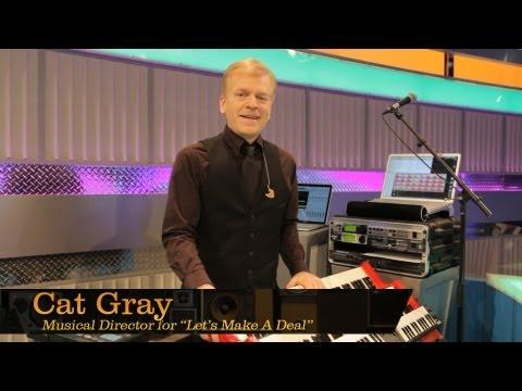 Cat Gray, Musical Director of