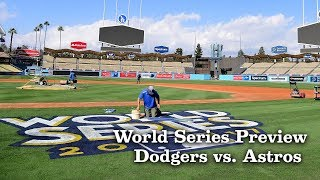 Dodgers World Series Preview | Los Angeles Times