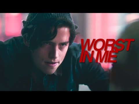 jughead jones / worst in me