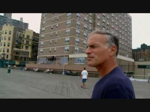 """Norman Finkelstein in """"Defamation"""""""