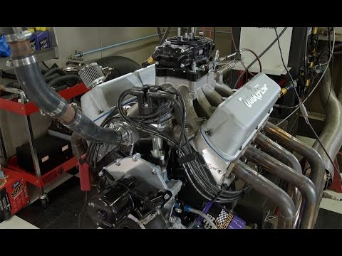 How To Tune An Engine For Maximum Horsepower And Torque
