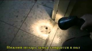 Ключ не вынимается из двери(Мастер Сергей из Ашкелона ( тел. 050-696-74-26) советует что делать если двери закрываются, открываются, а ключ..., 2014-05-20T13:15:40.000Z)