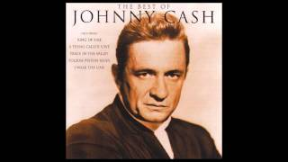 Watch Johnny Cash The Way Of A Woman In Love video