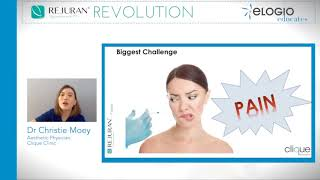 Rejuran Revolution by Dr Christie