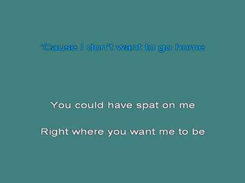 Leo Sayer   You Make Me Fee Like Dancing [Karaoke]