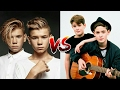 Marcus & Martinus - Heartbeat VS Max & Harvey - One More Day In Love