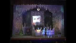 Мюзикл «Снежная Королева» / Musical «Snow Quenn»