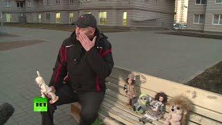 «Любите друг друга»: монолог мужа, потерявшего в петербургском теракте жену