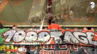 1000 Tage Collettivo Haranni - Kohlestadt Ultras
