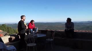 FRANCOIS PUYALTO  / LE NOM DES ANIMAUX / Teaser 2