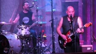 Alain Johannes - Why (Eleven song) (Sideshow SGL, EleBar, Valparaíso 2015)