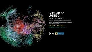 CONNECT UKRAINE FEST 2017 - у прямому ефірі Day 3