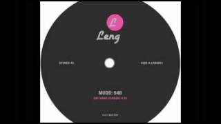 Mudd - 54B (Ray Mang Mix)