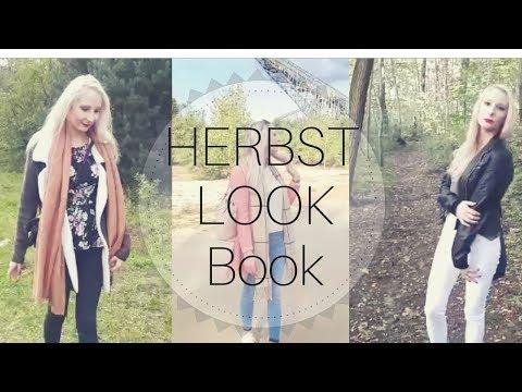 AUTUMN LOOKBOOK 2017🍃 | MissMimi