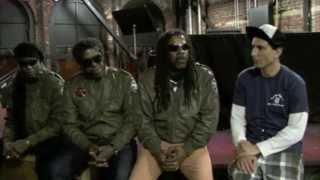 Death - BlankTV Interview - BlankTV / Drag City Records