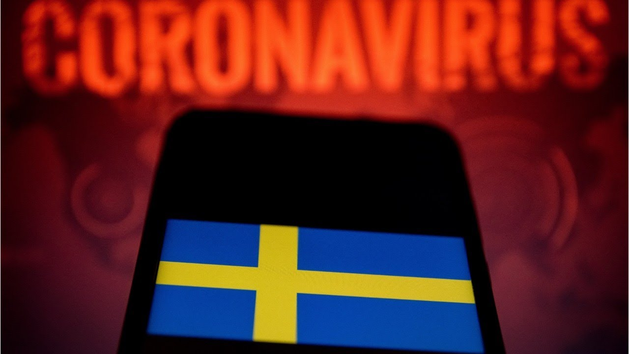 Don't Tell, Ask: Sweden's Scarily High COVID-19 Death Toll