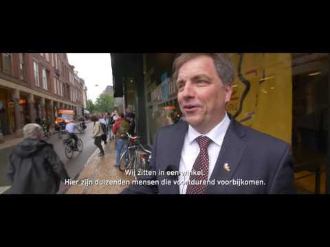 Ambassade Bremen & Oldenburg in Groningen