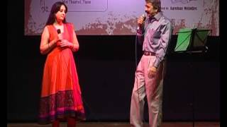 Raghu Kedar & Deepali sing,