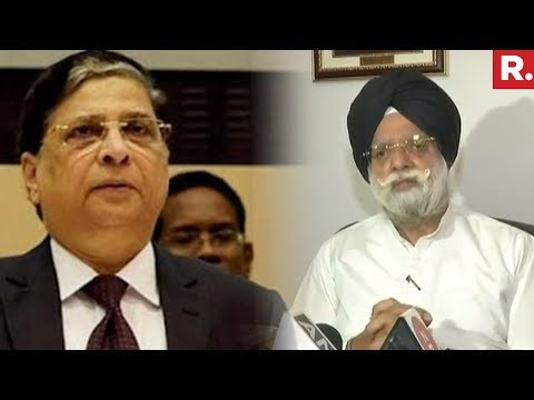 Chief Justice May Be The Part Of Conspiracy Says KTS Tulsi | #ImpeachmentRejected