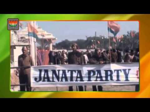 BJP HISTORY FINAL
