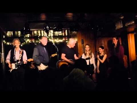 Chip Taylor with Jon Voight & the Grandkids - Wild Thing