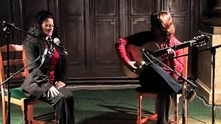 Taranta - Pilar Diaz Romero & Tiberiu Gogoanta