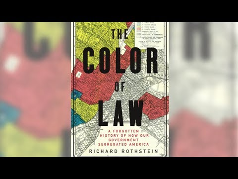The Forgotten History of How the Government Segregated America: Part 1