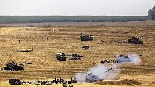 Israeli assault on Gaza continues despite global ceasefire calls