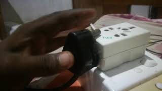 How to use a multiplug in efficiency...