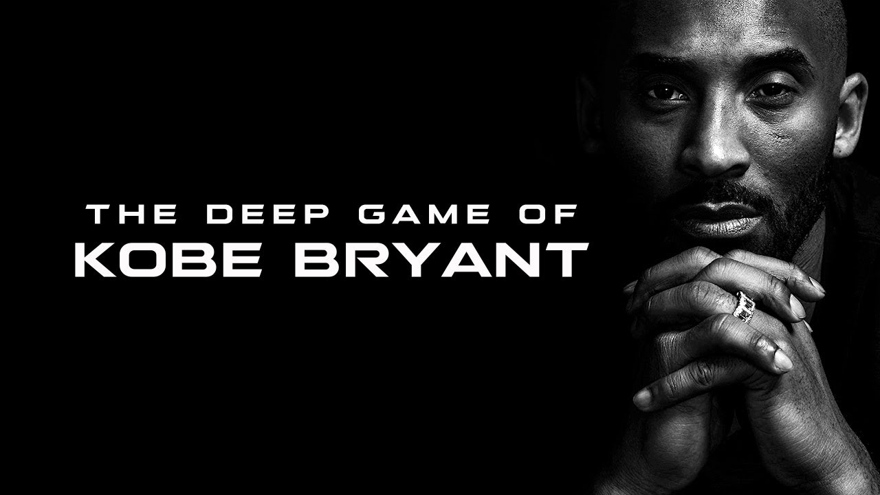 Download The Deep Game of Kobe Bryant (Full-Length Movie)