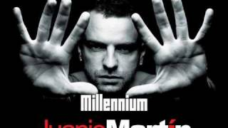 Juanjo Martín - Millennium feat. Rebeka Brown (Vocal Mix)