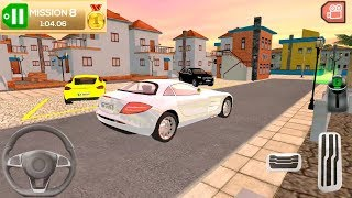 My Holiday Car #1 - Coupe Driving - Android Gameplay FHD