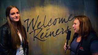 Interview mit Vanessa Engel