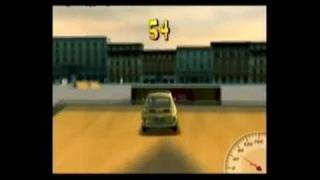Top Gear DareDevil PlayStation 2 Gameplay_2000_12_12