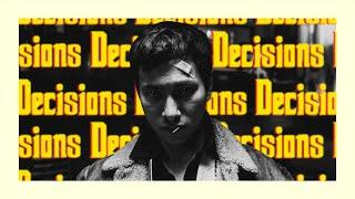DECISIONS | A 2020 Dark Comedy Short Film