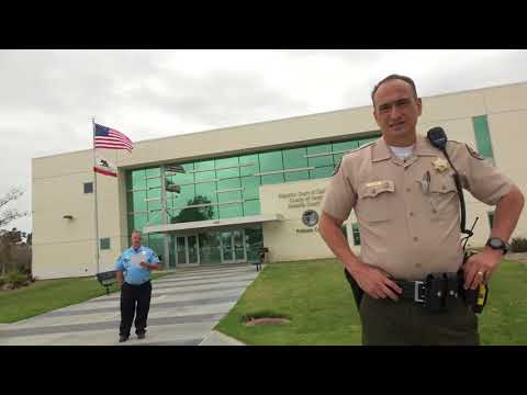 """DEPUTY SHERIFF SAYS """"WHO ARE YOU TO EDUCATE ME"""""""