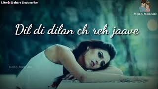 Nit Di | Narazgi Teri | Punjabi song | WhatsApp Status Video | female version