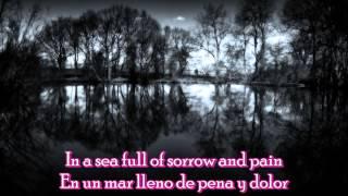 Epica - Omen - The Ghoulish Malady (Subs - Español - Lyrics)