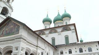 Сегодня Толгский женский монастырь празднует 706 лет со дня основания