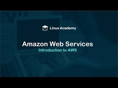 AWS Concepts: Understanding AWS