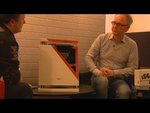 Was verbirgt sich hinter der Lautsprechermarke ELAC ?