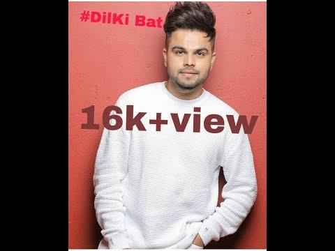 Kya Hua Tera Wada new Akhil song#DilKiBat