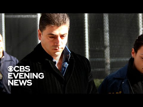 Reputed mob boss Francesco Cali gunned down