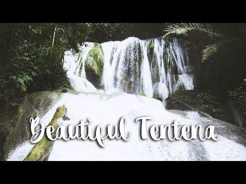 Beautiful Tentena, Central Sulawesi, Indonesia