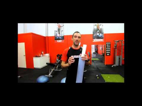 Golf Exercises To Improve Mobility and Rotational Power for the Golfer