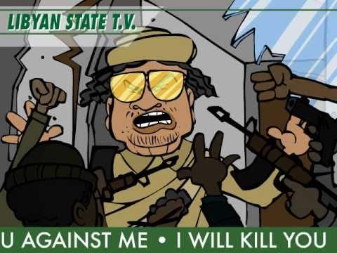 State T.V.