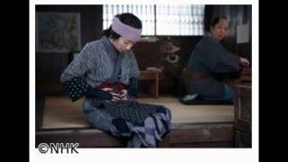 連続テレビ小説 あさが来た(60)「お姉ちゃんの旅立ち」 2015年12月5日...