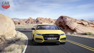 Audi RS Q3 caught testing at the Nurburgring  - Car Reviews Channel