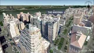 The Ansonia, 2109 Broadway, New York, NY